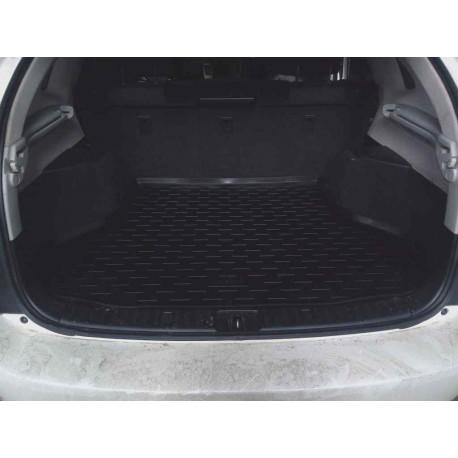 Коврик в багажник Aileron для Lexus RX II 350 (2003-2009)