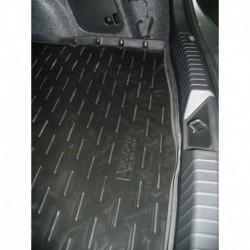 Коврик в багажник Aileron на Mazda 3 SD (2013-) (1 карман)