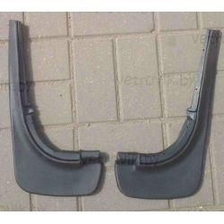 Брызговики для AUDI 100/A6(C4)(1990-1996г.) задние (2шт)
