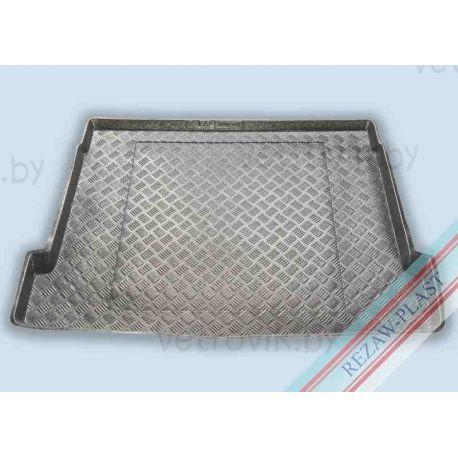 Коврик в багажник Rezaw-Plast для Citroen C5 Htb (01-08)