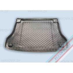 Коврик в багажник Rezaw-Plast для Citroen C5 Combi (01-08)
