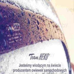 """Ветровики """"Heko"""" вставные на Renault Espace 4(02-14) 5D (+OT) (комплект 4шт.)"""