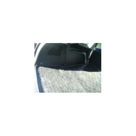 Коврик в багажник Aileron на Nissan Patrol (Y62) (2010-)