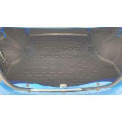 Коврик в багажник Aileron на Renault Logan II (2014-)