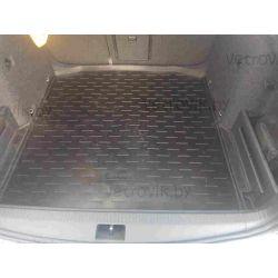 Коврик в багажник Aileron на Skoda Octavia (A7) Combi (2013-)