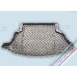 Коврик в багажник Rezaw-Plast для Nissan Almera Tino (00-06)