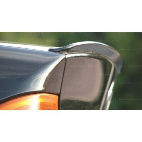 """Лип-спойлер на крышку багажника BMW 3-E46 (1998-2005) седан """"ANDELIT"""" грунт"""