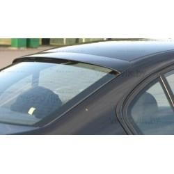 """Спойлер на заднее стекло BMW 3-E46 (1998-2005) седан """"ANDELIT"""" грунт"""