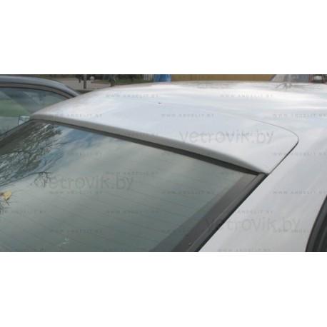 """Спойлер на заднее стекло BMW 5-E34 (1988-1996) седан """"ANDELIT"""" грунт"""