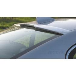"""Спойлер на заднее стекло BMW 5-E60 (2003-2010) седан """"ANDELIT"""" грунт"""