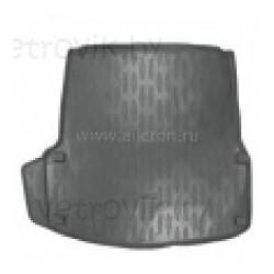 Коврик в багажник Aileron на Skoda Octavia (A5) HB (2004-, 2008-13)