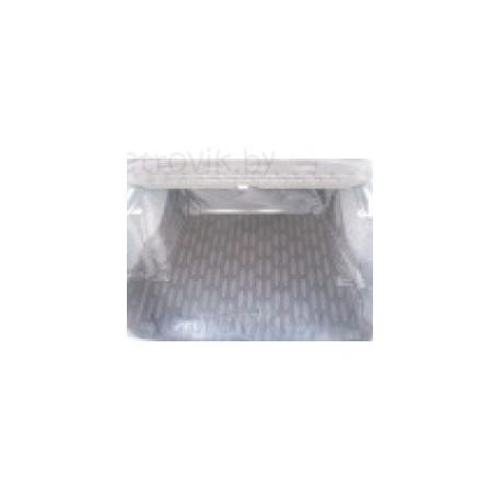 Коврик в багажник Aileron на Skoda Octavia (A7) HB/LB/SD (2013-) (1 карман)