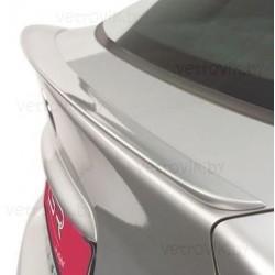 Cпойлер(Lip-спойлер) на крышку багажника для BMW E36 (90-99) ZENDER Tuningdesign(Беларусь)
