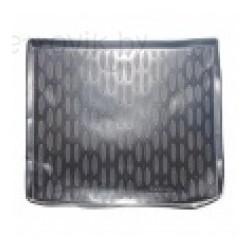 Коврик в багажник Aileron на SsangYong Rexton I, II (2002-, 2008-2012)