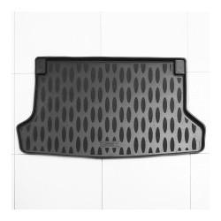 Коврик в багажник Aileron на Suzuki Grand Vitara 5d (2005-, 2012-)