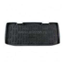 Коврик в багажник Aileron на Suzuki Grand Vitara 3-door (2005-, 2012-)