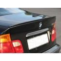 Cпойлер(Lip-спойлер) на крышку багажника для BMW E46 (98-05) ICC Tuning Tuningdesign(Беларусь)