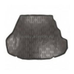 Коврик в багажник Aileron на Toyota Camry VII (XV50) (2011-17) (3.5 л.,компл. Престиж, Люкс)