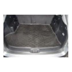 Коврик в багажник Aileron на Toyota Highlander III (2013-) (5 мест)