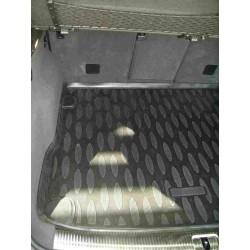 Коврик в багажник Aileron на Audi Q5 (2008-16)