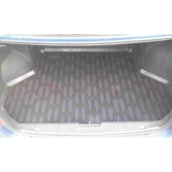 Коврик в багажник Aileron на Ravon Gentra SD (2013-)