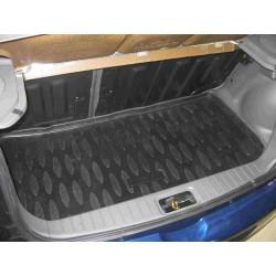 Коврик в багажник Aileron на Chery Kimo (A1) (2007-)