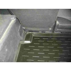 Коврик в багажник Aileron на Honda CR-V (2006-2012)
