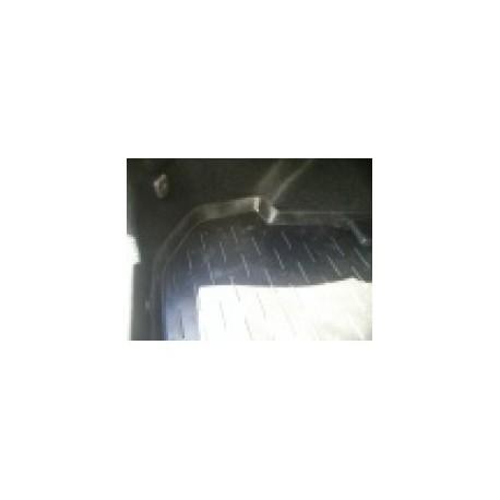 Коврик в багажник Aileron на Volvo S60 (2010-)