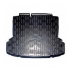 Коврик в багажник Aileron на VW Jetta VI (2010-) (компл. Trendline, Highline)