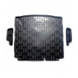 Коврик в багажник Aileron на VW Jetta VI (2010-) (компл. Comfort) (2 кармана)