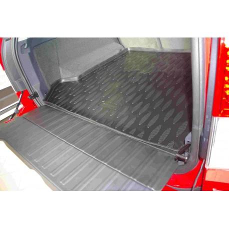 Коврик в багажник Aileron на Volvo XC90 (2002-14) (5 мест)