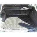 Коврик в багажник Aileron на VW Touareg I,II (2002-2010, 2010-)
