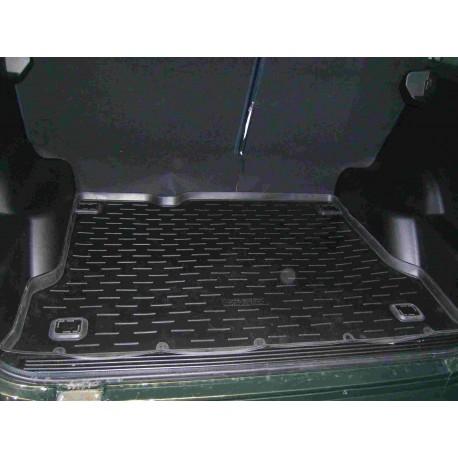 Коврик в багажник Aileron на UAZ Patriot (с октября 2014-)
