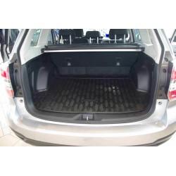 Коврик в багажник Aileron на Subaru Forester (SJ) (2013-)