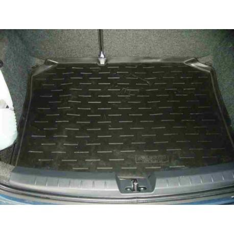 Коврик в багажник Aileron на Seat Ibiza HB (2008-2011, 2012-)