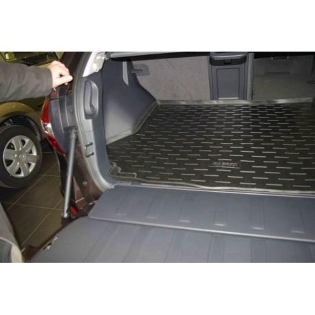 Коврик в багажник Aileron на Renault Koleos (2008-2016)