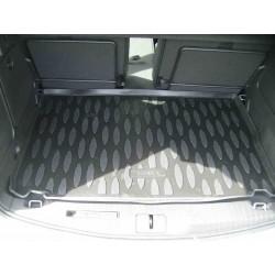 Коврик в багажник Aileron на Opel Meriva (B) (2010-)