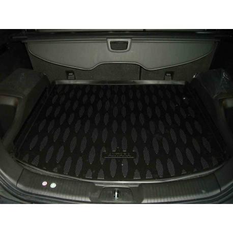 Коврик в багажник Aileron на Opel Antara (2012-)