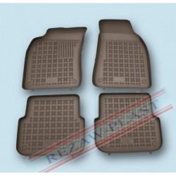 "Коврики в салон ""Rezaw-plast"" на Audi A6 C6 (04-11)"