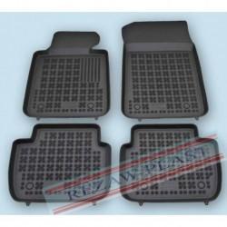 """Коврики в салон """"Rezaw-plast"""" на BMW 3 E46 (98-06)/ E90 / E91 (07-) / F30 / F31 (12-)"""