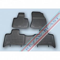 """Коврики в салон """"Rezaw-plast"""" на BMW X5 E53 (99-06)"""