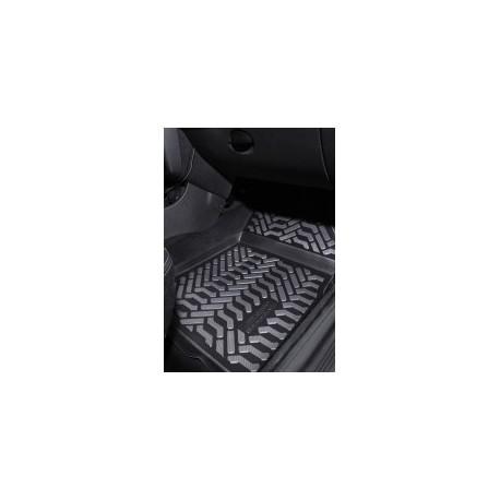 Коврики в салон Aileron на Chery Arrizo 7 (M16) (2013-)(3D с подпятником)