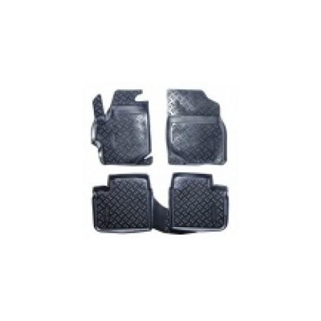 Коврики в салон Aileron на Citroen C-Elysee (2013-)/Peugeot 301 (2013-)