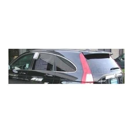 """Спойлер на заднюю дверь для HONDA CR-V III (2006-2012) """"SIM"""" (оргстекло)"""