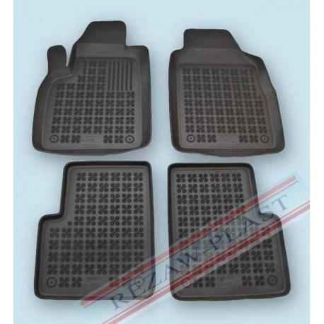"""Коврики в салон """"Rezaw-plast"""" для Fiat 500L (13-)"""