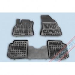"""Коврики в салон """"Rezaw-plast"""" для Fiat 500X (14-) / 500L Trekking / 500L Living (7 Seats)"""
