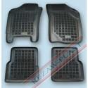 """Коврики в салон """"Rezaw-plast"""" для Fiat Albea (02-12)"""