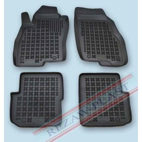 """Коврики в салон """"Rezaw-plast"""" для Fiat Punto Evo (09-12)"""