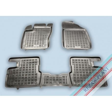 """Коврики в салон """"Rezaw-plast"""" для Fiat Tipo (15-)"""