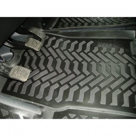 Коврики в салон Aileron на Fiat Ducato III (250) (2006-12) (передние)